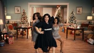 America's Got Talent finalist Deanna DellaCioppa in dancing Big Lots tv spot