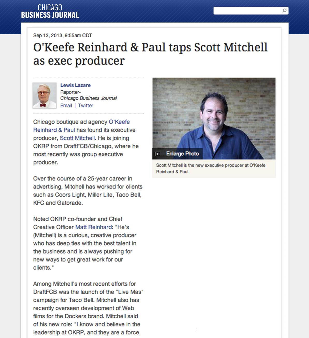ChicagoBizJournal_OKRP_ScottMitchell