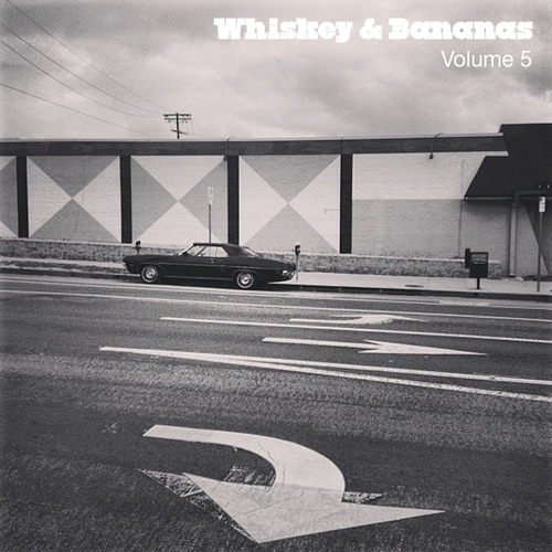 WhiskeyBananas Vol5 OKRP