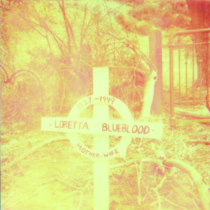 Loretta-Blueblood