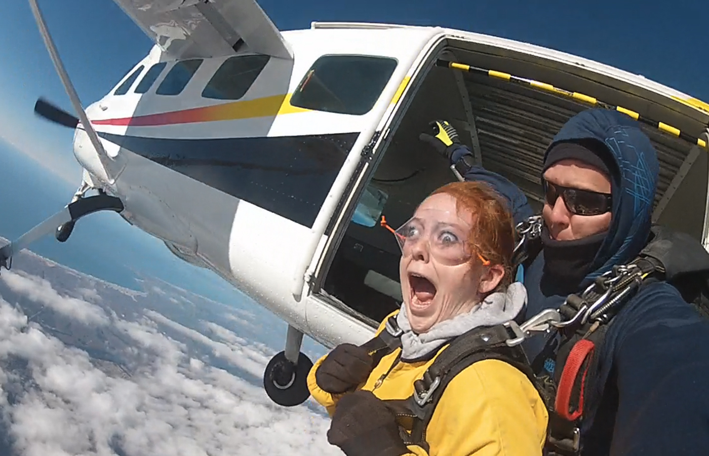 Chicago skydiving groupon : Tigerdirect corporate office