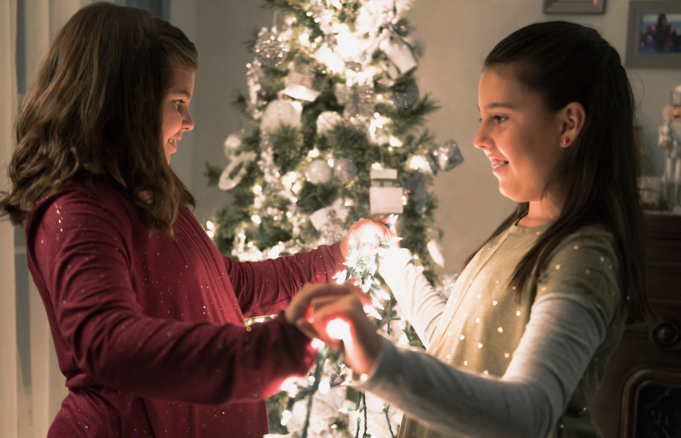 big lots and okeefe reinhard paul debut joyous holiday ad campaign - Big Lots Christmas Eve Hours