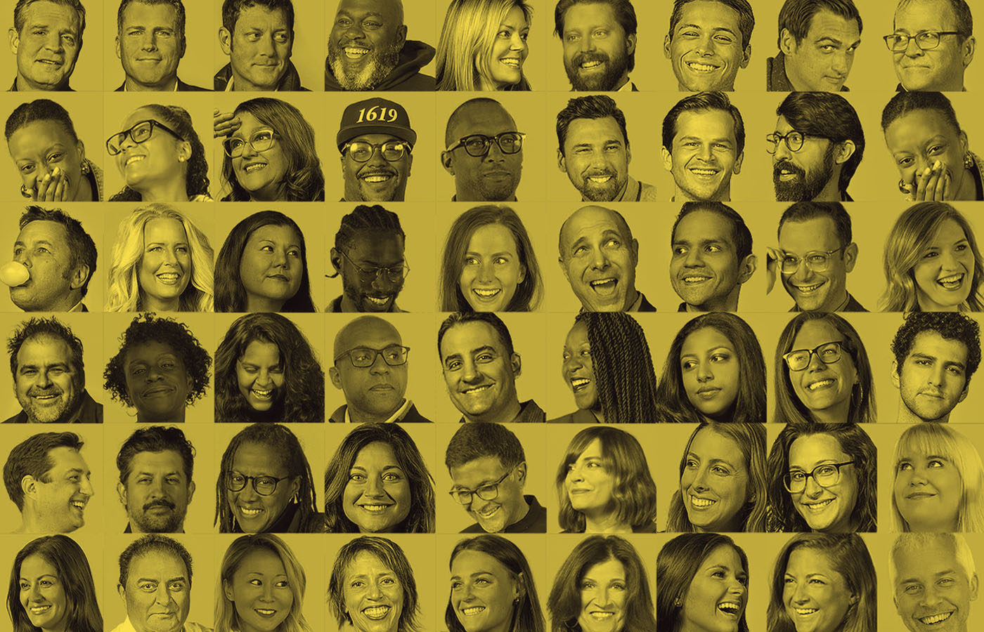 Small agency of the year, Culture